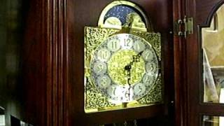 Download NOW FOR SALE - Limited Edition STEINWAY Grandfather Clock Video