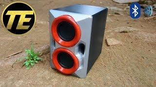 Download Building A Mini Bluetooth Speaker Video