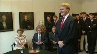 Download Prins van Oranje studeert af (1993) Video