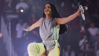 Download Rihanna | Bitch Better Have My Money | DVD The ANTI World Tour Live (HD) Video