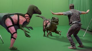 Download All Hollywood VFX Removed! What Movies Really Look Like Video