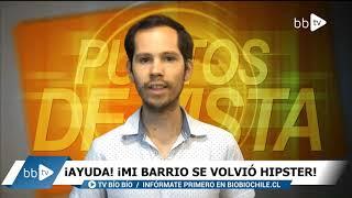 Download Andrés Morales: ''¡Ayuda! ¡Mi barrio se volvió hipster!'' Video
