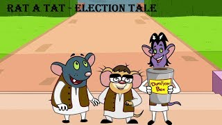 Download Rat-A-Tat|'Cat & Keet Don Wannabe '|Chotoonz Kids Funny Cartoon Videos Video