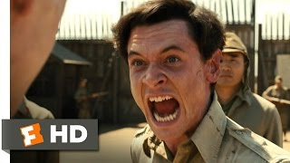 Download Unbroken (8/10) Movie CLIP - Punch Him in the Face (2014) HD Video