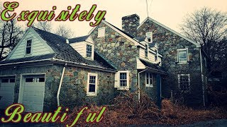 Download Beautiful Abandoned 1930s Mansion - Inside Is Amazing! Plus Guest House Video