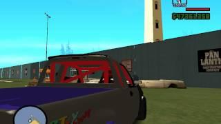 Download เทส กระบะ ซิ่ง GTA SAN Video