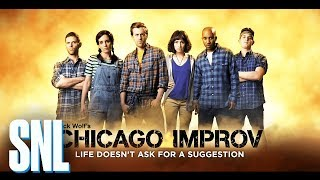 Download Chicago Improv - SNL Video