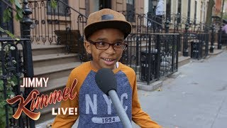 Download LA vs NY Kids – Who's Smarter? Video