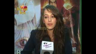 Download Tete tete with Hazel Keech as she is ousted from the house of 'Bigg Boss 7' 2 Video