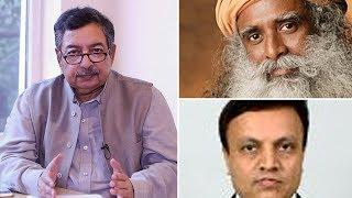 Download Jan Gan Man Ki Baat, Episode 126: Jaggi Vasudev and Justice Jayant Patel's Resignation Video