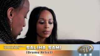 Download Odda TV interview with Saliha Sami Video