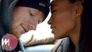 Download Top 10 Best Ed Sheeran Music Videos Video