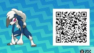 Download Pokemon Sun & Moon ALL QR CODE (Including SHINY): Alola Pokedex Video