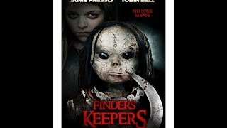 Download Finders Keepers - Official Trailer Video