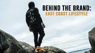 Download Behind The Brand: East Coast Lifestyle Video