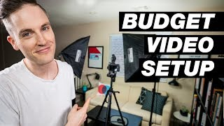 Download Best Cheap YouTube Setup (Complete Equipment Checklist for Making Videos) Video
