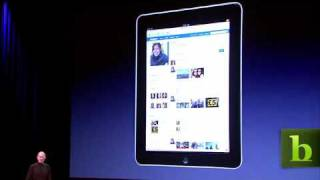 Download Apple introduces the iPad Video