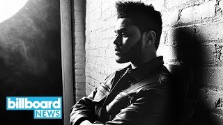 Download The Weeknd Opens Up About Paparazzi & Overcoming Stage Fright | Billboard News Video