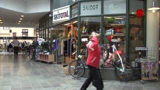 Download Uppsala City - Sweden Video