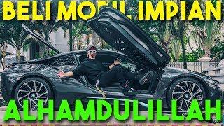 Download BELI MOBIL BARU SUPER CAR IMPIAN!!! ALHAMDULILLAH Dream come true... #BukanDuitOrangTua Video