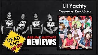 Download Lil Yachty - Teenage Emotions Album Review | DEHH Video