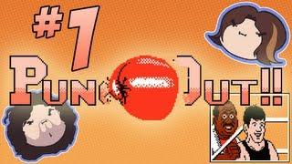 Download Mike Tyson's Punch-Out!!: Around the World - PART 1 - Game Grumps Video