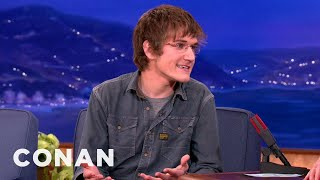 Download When Bo Burnham Insulted Justin Bieber - CONAN on TBS Video