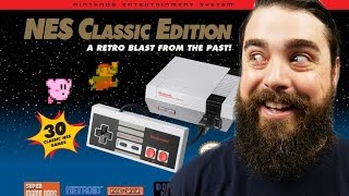Download EJ Reviews: NES Classic Edition Video