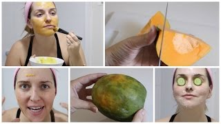 Download ❖ DIY ❖ מסכות טבעיות לפנים ❖ DIY ❖ Video