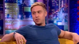 Download Russell Howard on The Jonathan Ross Show | 26 March 2016 Video