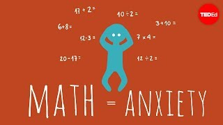 Download Why do people get so anxious about math? - Orly Rubinsten Video