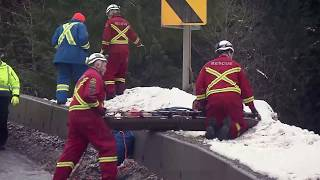 Download Highway Thru Hell: Driver Rescue Video