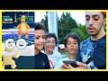 Download POKEMON GO IRL AVEC LES ABONNÉS - COMBAT ET VOLE D'ARÈNE - DU LOURD EN POKEMON Video