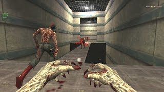 Download Counter-Strike: Zombie Escape Mod - ze Nuclearplant lg on ProGaming Video