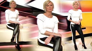 Download Kamilla Senjo Leather pants 04.12.2018 Video