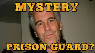 Download Screams Heard From Jeffrey Epstein's Cell | Fired Warden & Mystery Guard Add To Suspicions Video