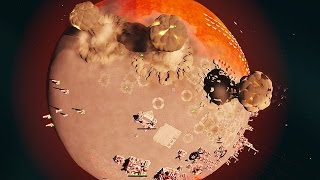 Download Planetary Annihilation - Test / Review zum planetaren Strategie-Spiel Video