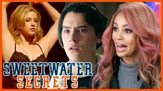 Download 'Riverdale': Betty Strips for Jughead! Vanessa Morgan Spills On-Set Secrets About the Serpent Dance Video