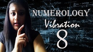Download Numerology Number Vibration 8 Video