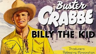 Download Billy The Kid (1943) FUGITIVE OF THE PLAINS Video
