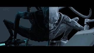 Download MPC Alien Covenant VFX breakdown Video
