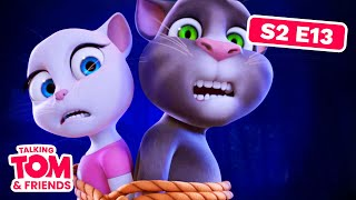 Download Talking Tom and Friends - Double Date Disaster | Season 2 Episode 13 Video