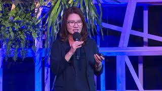 Download Using Big Data to Improve Healthcare Services | Tiranee Achalakul | TEDxChiangMai Video