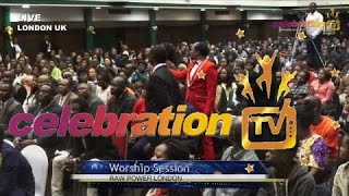 Download RAW POWER LONDON UK - Day 1 Evening Session - Apostle Johnson Suleman Video