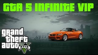 Download GTA 5 ONLINE INFINITE VIP GLITCH (HAVE VIP FOREVER EASY AND FAST) GTA 5 ONLINE 1.31 Video