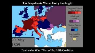 Download The Napoleonic Wars: Every Fortnight Video