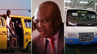 Download Governor Ambode, Lagos State Government Bans Danfo (Yellow) Buses : pulse Special Report | Pulse TV Video