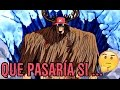 Download QUÉ PASARÍA SI ... ? - KUROHIGE Y CHOPPER, ETC - ONE PIECE - LUFFY NO MI Video