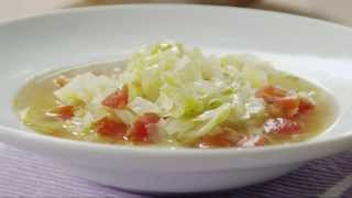 Download How to Make Cabbage Soup | Soup Recipes | Allrecipes Video