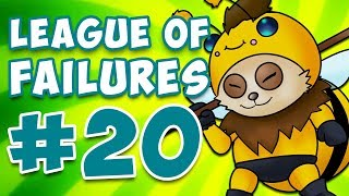 Download League of Failures #20 Video